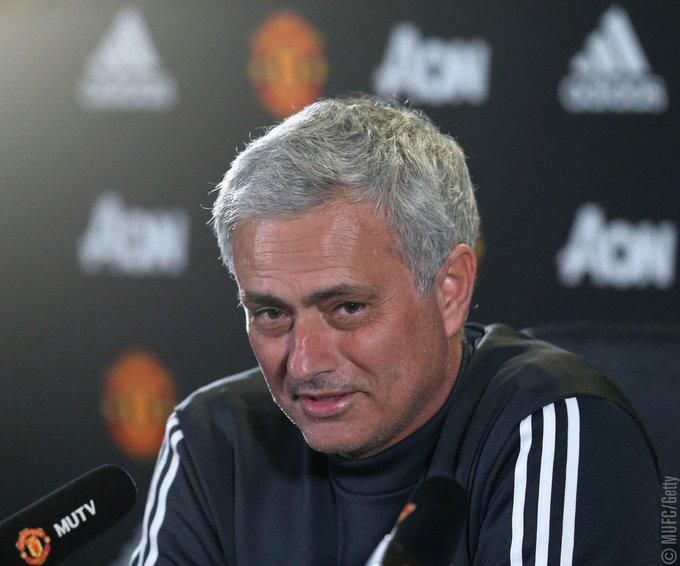 Happy Birthday Boss! Wish u all the best, Jose Mourinho!
