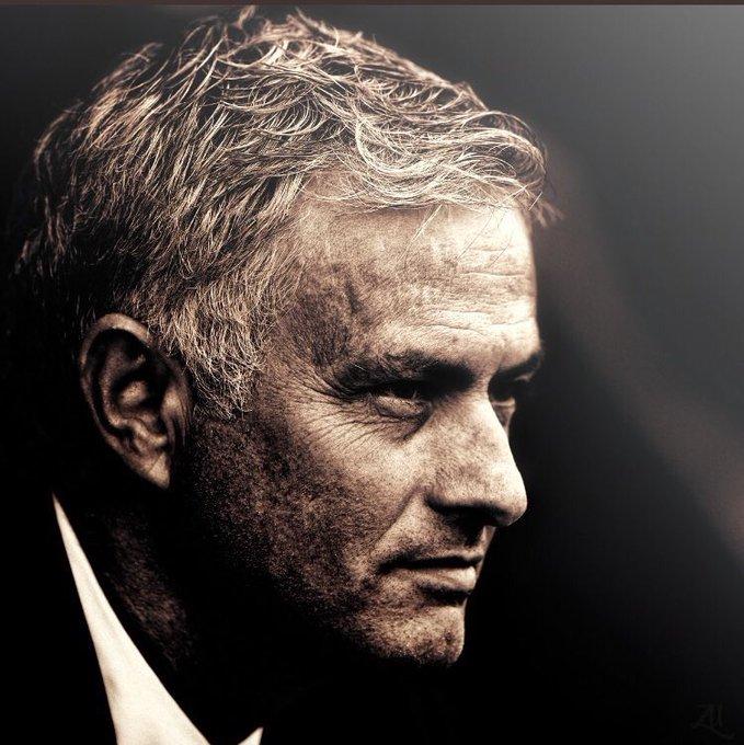 Happy 55th birthday to Jose mourinho