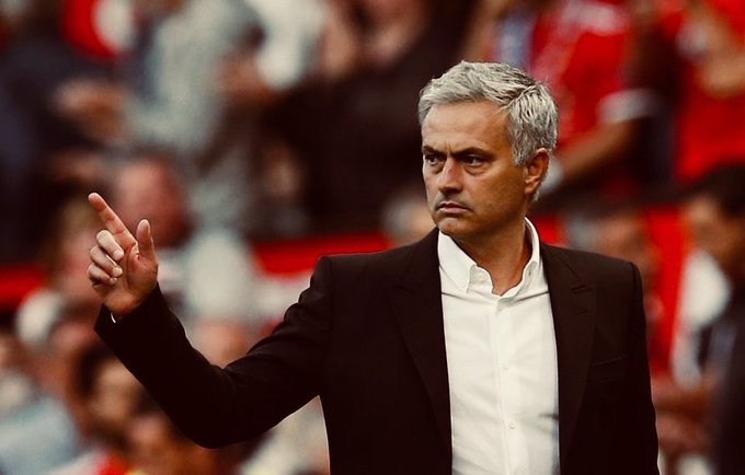 Happy birthday to top manager and top prick Jose Mourinho. I wouldn\t have you any other way.