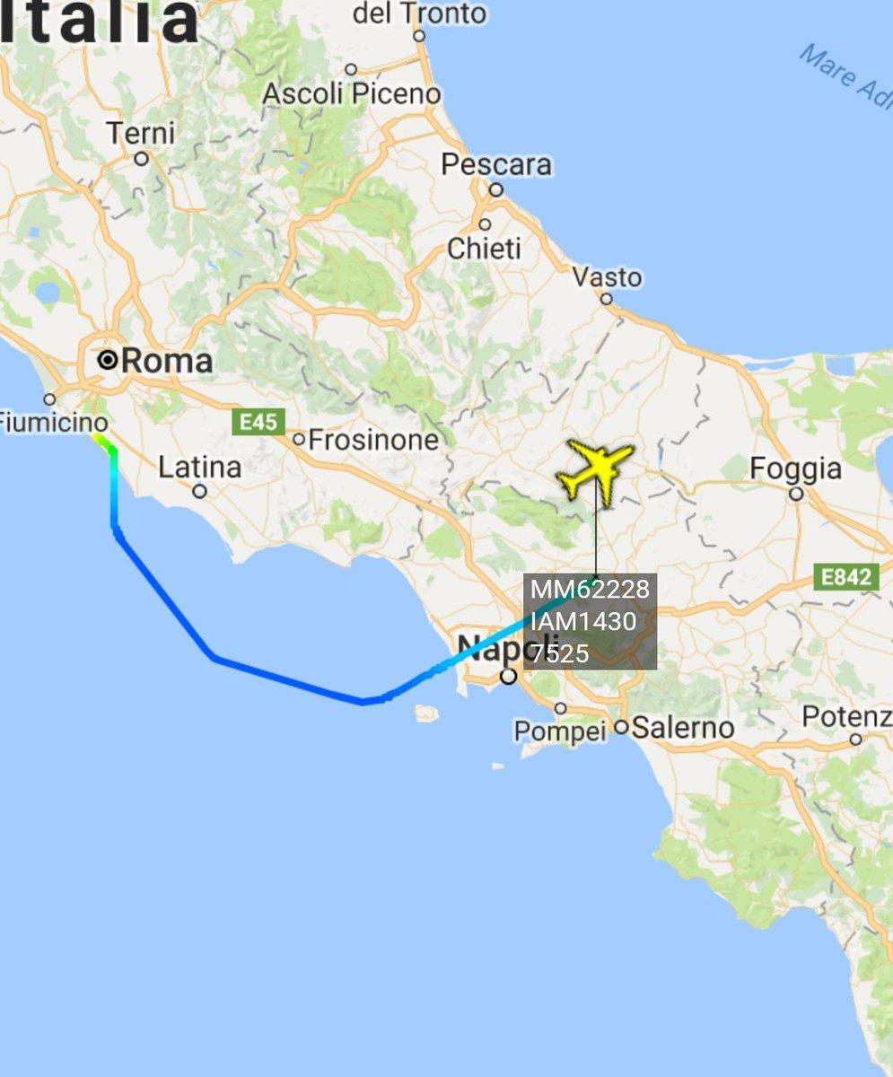 Amendola Italy Map.Itamilradar On Twitter Italian Air Force Boeing Kc 767a Mm62228