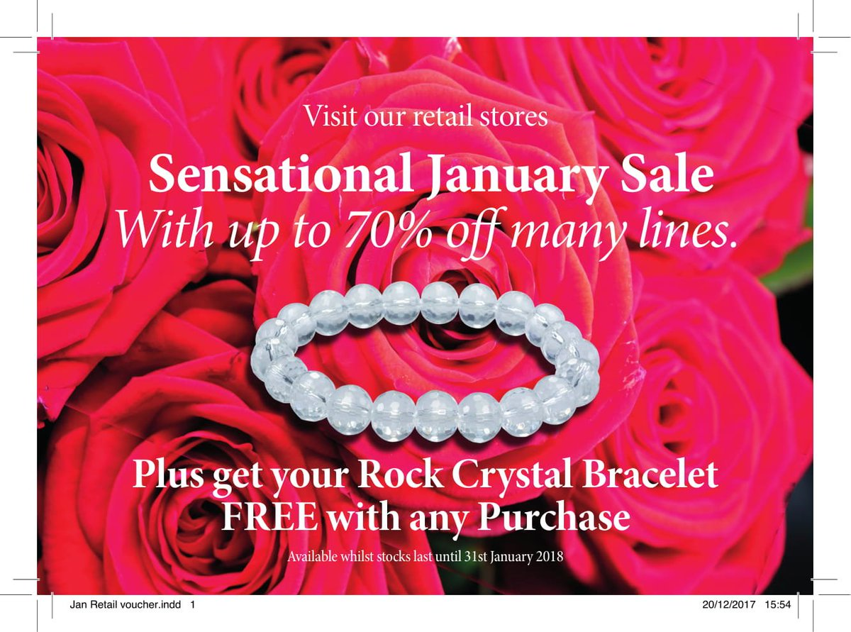 Shipton co shiptonandco twitter dont miss out on this retail store offer find out the nearest store to you via this linkhttpsgooxh4fbq januarysale jewellerypicitter kristyandbryce Image collections