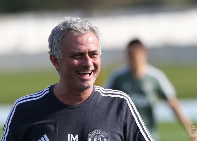 Happy birthday to the best in the world, Jose Mourinho.