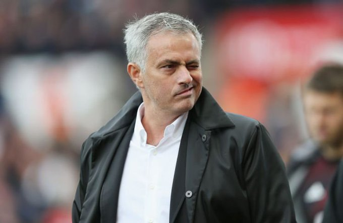 Happy birthday to Manchester United boss Jose Mourinho, who turns 55 today!