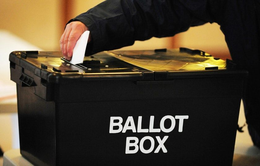 #Ukip falters in island council by-election following Bolton row https://t.co/86pGioq0Wn