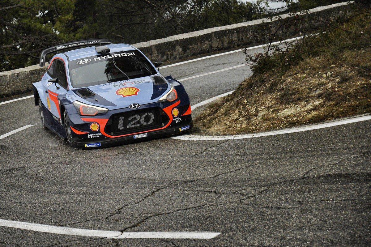 Rally Montecarlo 2018 - Página 3 DUdUGlLWAAA9VqW