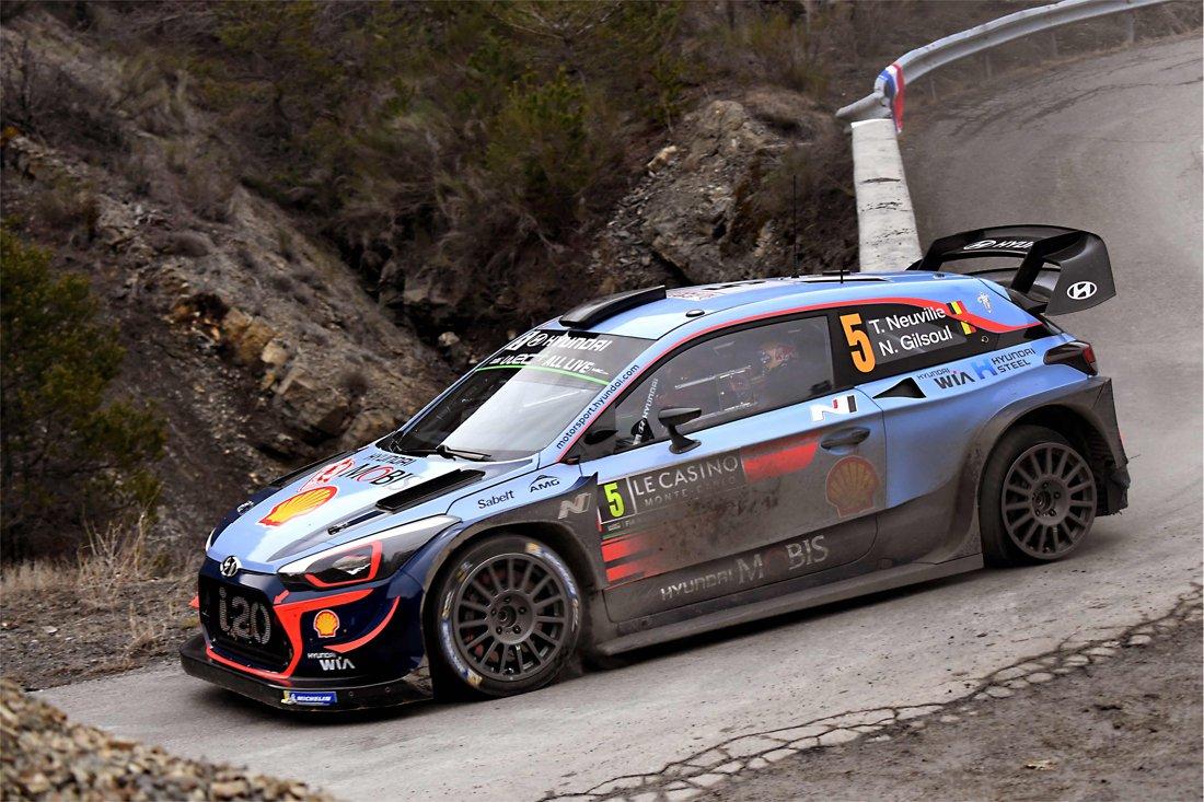 Rally Montecarlo 2018 - Página 2 DUdWEEMWkAAna2X