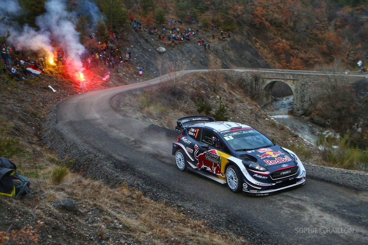 Rally Montecarlo 2018 - Página 3 DUdWptJX4AA9NQT