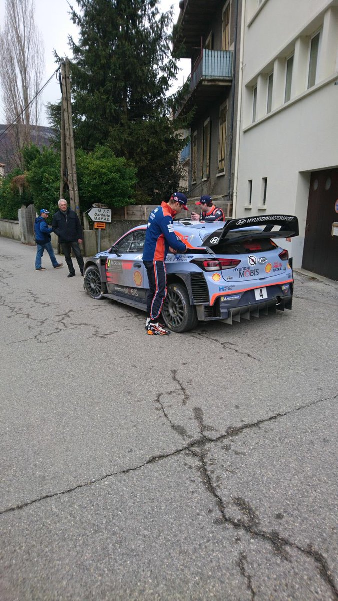 Rally Montecarlo 2018 - Página 3 DUdXHa6X4AEfRjo
