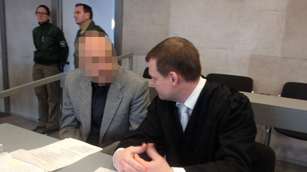Landgericht Ansbach: Urteil gegen Ex-Arzt wegen Missbrauchs ist rechtskräftig https://t.co/AsH2yjnrlz #franken