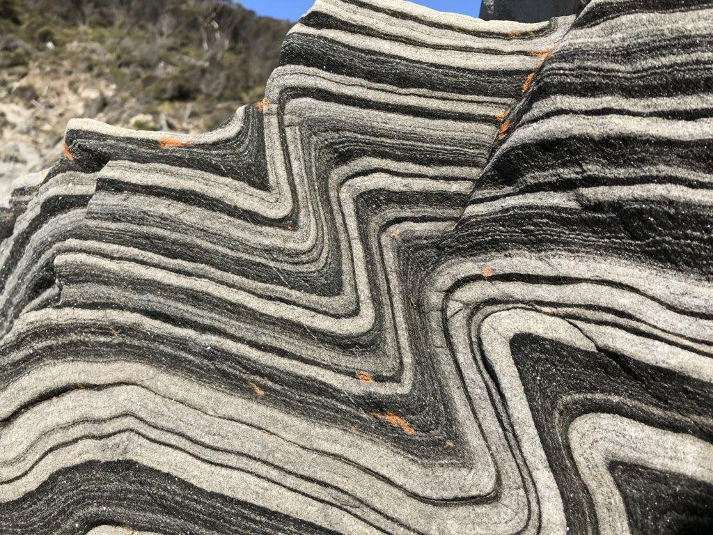 Quantum Geology On Twitter Look Up Plastic Deformation