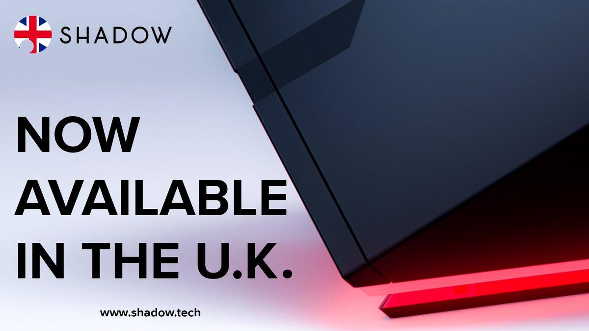 Shadow Europe on Twitter: