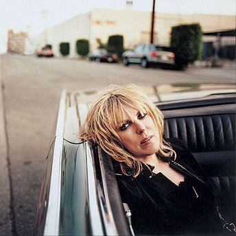 Happy Birthday Lucinda Williams!