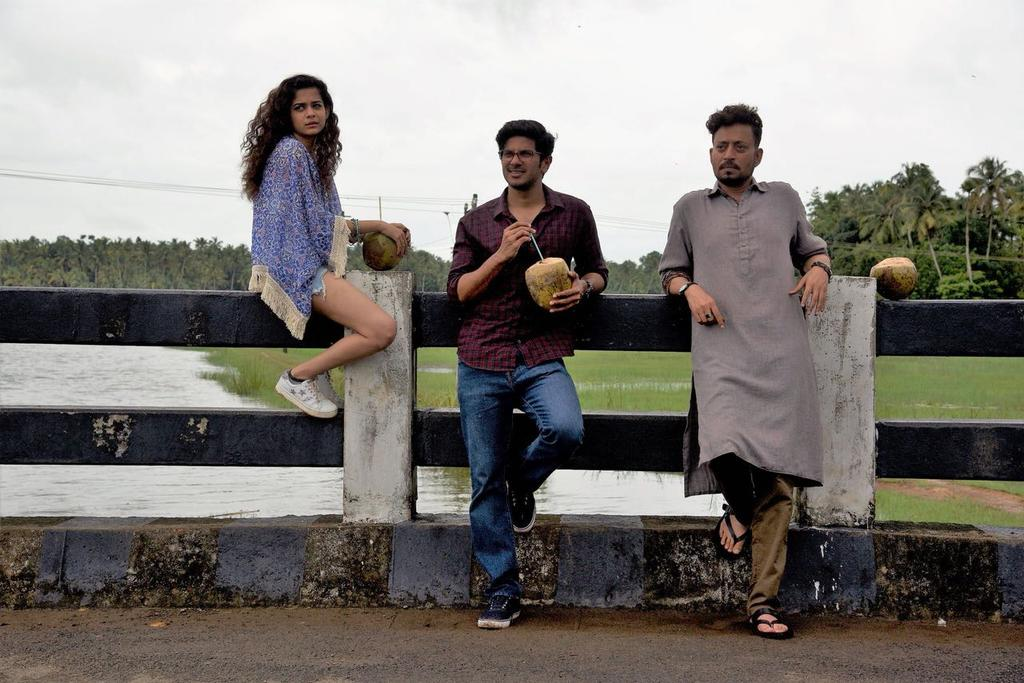 Karwaan (2018), Movie Cast, Story and Release Date