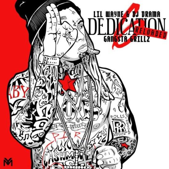 Lil Wayne Bloody Mary