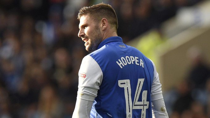And I just can t seem to get enough of Gary Hooper! Happy Birthday Mate!