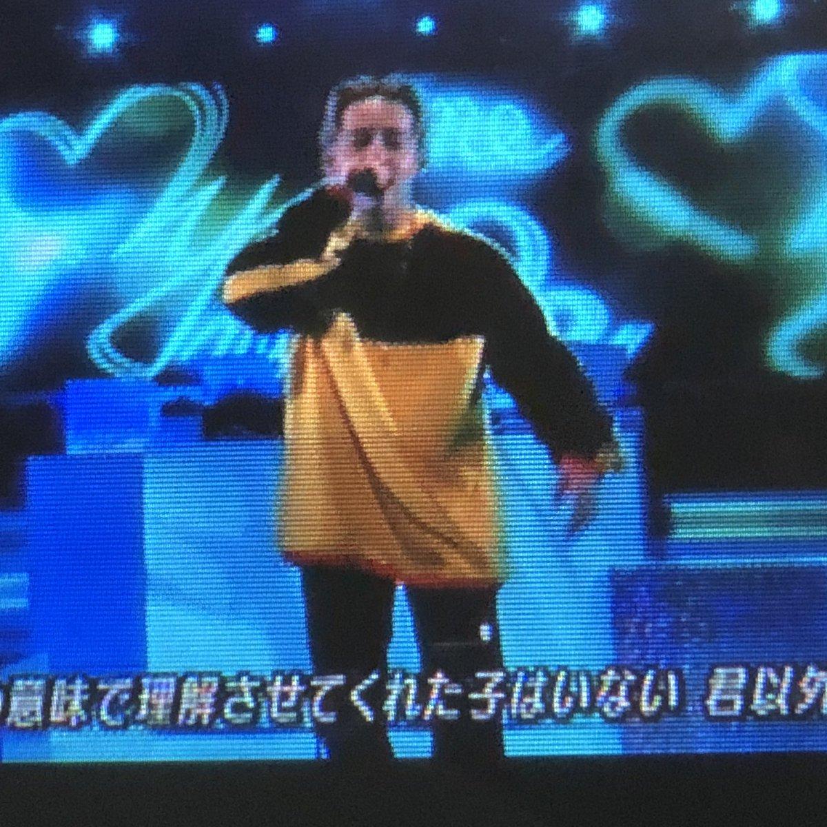 tweet  Mステに出演した清水翔太に「りゅうちぇる」の生き別れの双子説が浮上 Mステ , NAVER まとめ