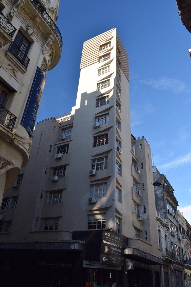 Image result for edificio centenario montevideo