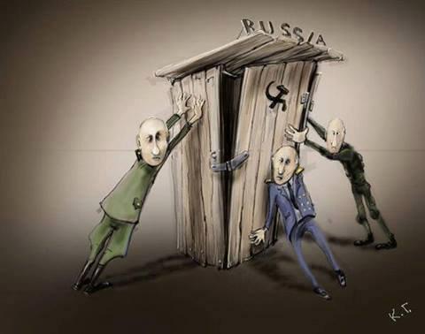 Постепенно санкции охватывают всех причастных к оккупации украинской земли, - Климкин - Цензор.НЕТ 8387