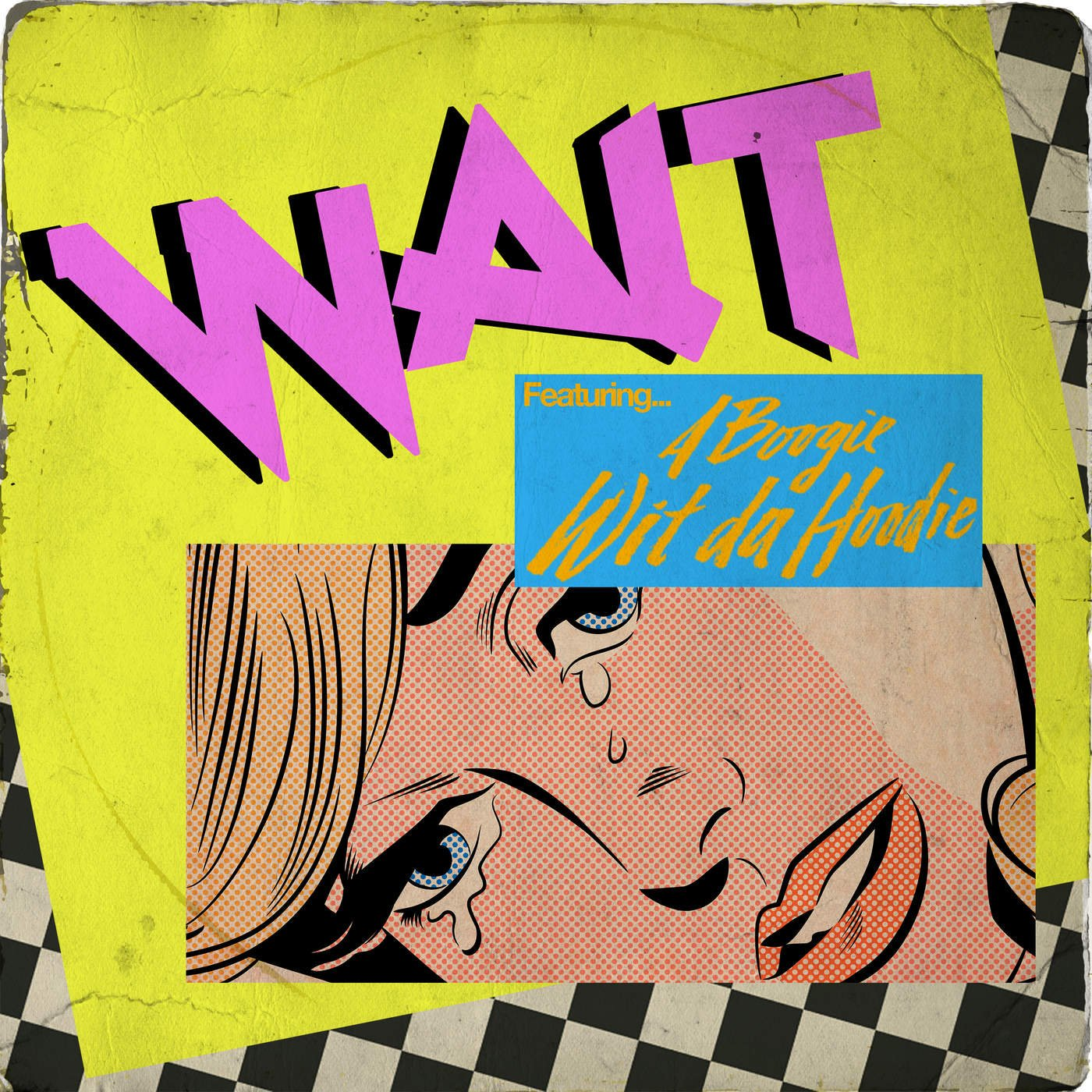 New remix of #M5Wait ft. @artisthbtl is out now! https://t.co/qwnHsSvHdS https://t.co/rq4tBpo8Dd