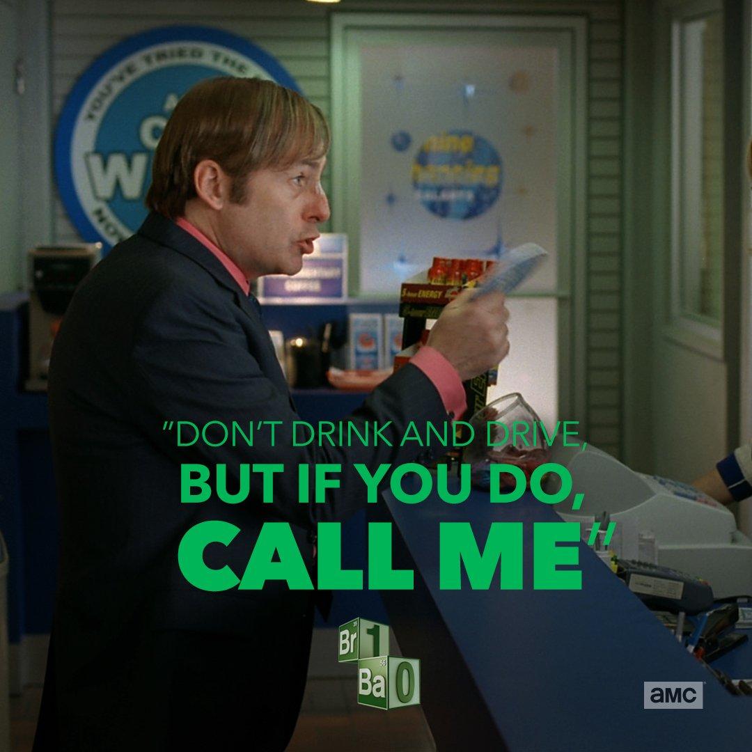 Spoken like a true man of law. @BetterCallSaul #BrBa10 marathon continues on @AMC_TV.