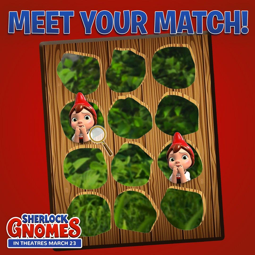 meet your match game