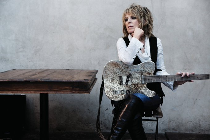 Happy birthday to the legendary Lucinda Williams!