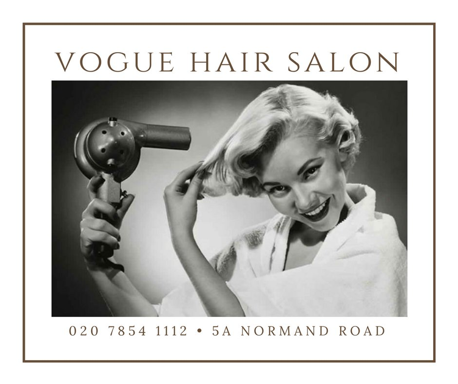 Vogue Hair Salon Celebrityhair Twitter