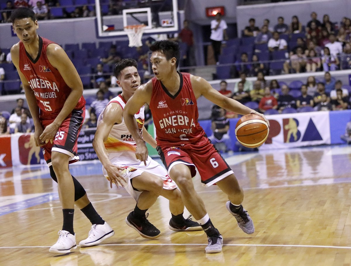 Sports Desk On Twitter Pba Phoenix 3 Holds Off Late Ginebra 2 Surge 87 82 Matt Wright Willie Wilson And Jeff Chan Paced With 19