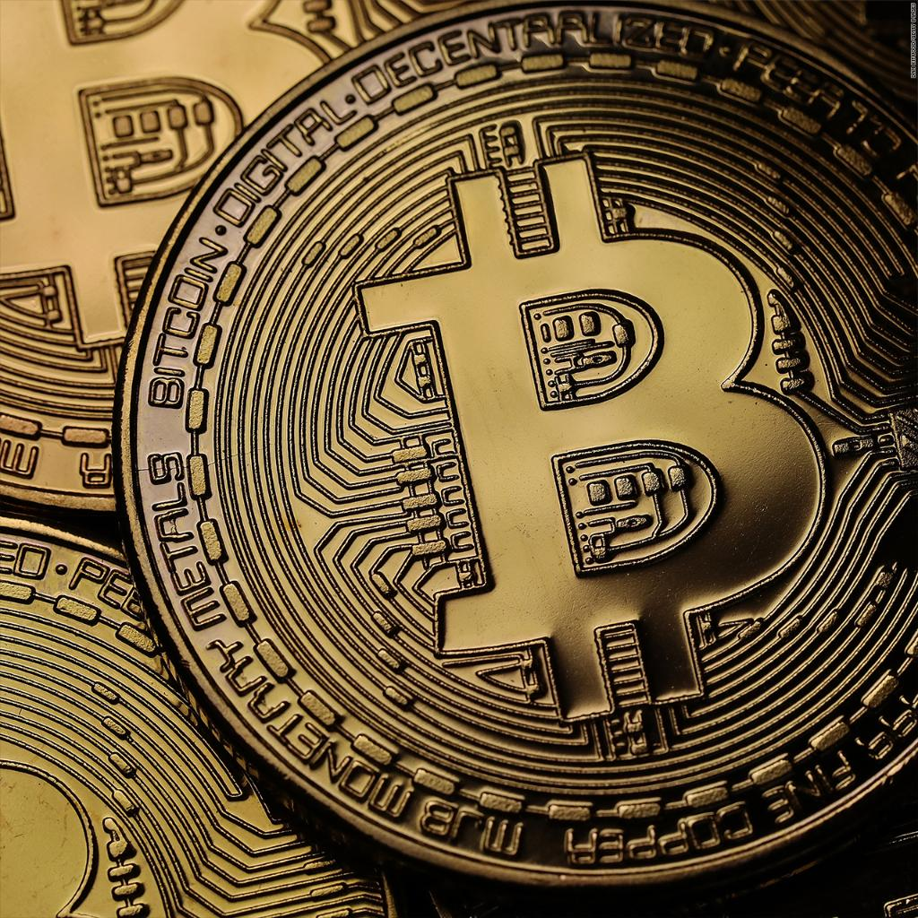 Nothing neutral about this: the Davos crowd doesn't think Bitcoin is a currency