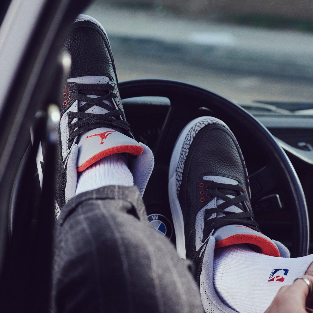 ca1e02c0fa7373 The Air Jordan 3 Retro