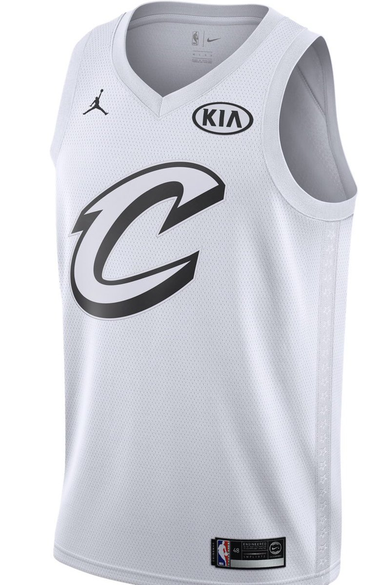 5c7d5267b1db 2018 NBA All-Star Jerseys are now on sale at the  NBASTORE pic.twitter.com Dj4uERDS1e