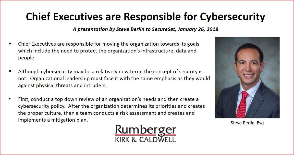 Rumberger Kirk on Twitter: