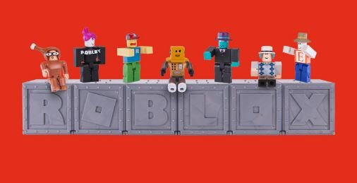 Roblox Mystery Box Series 3 - Razer Gold On Twitter Roblox Series 3 Mystery Box Toys