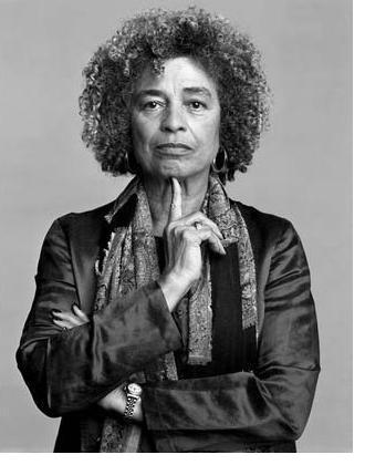 Happy Birthday Angela Davis! The Walker Collective - A Law Firm For Creatives