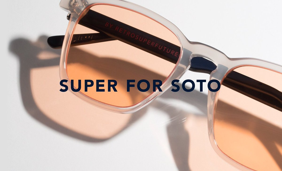 Unico Berlin retrosuperfuture on for soto a project developed for