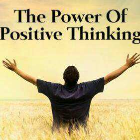 think positive power - 900×900