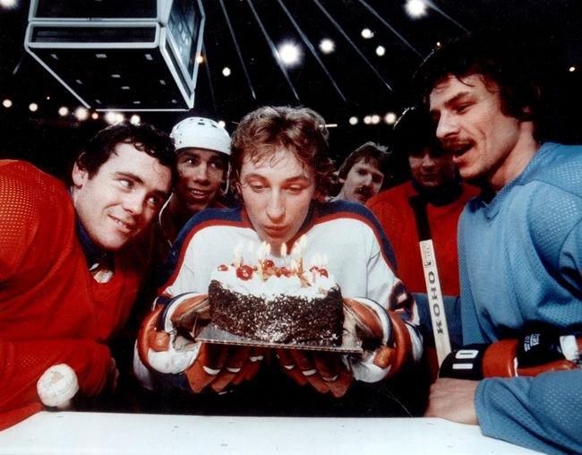 Happy birthday to Wayne Gretzky! Hope it\s a great one