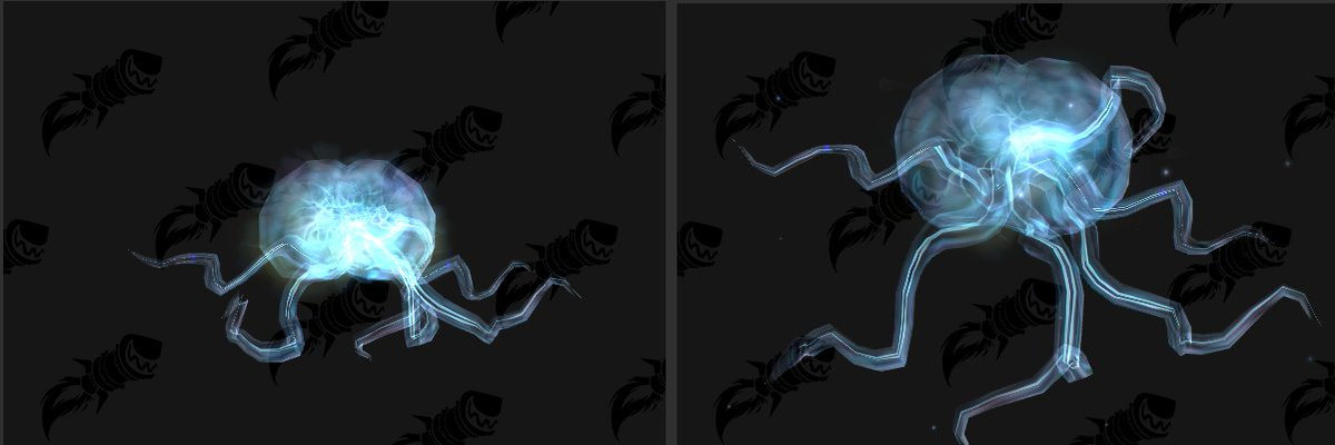 Felryn On Twitter So Is This The New Shadow Priest Mount