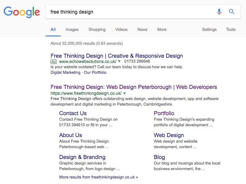 Free Thinking Design on Twitter: