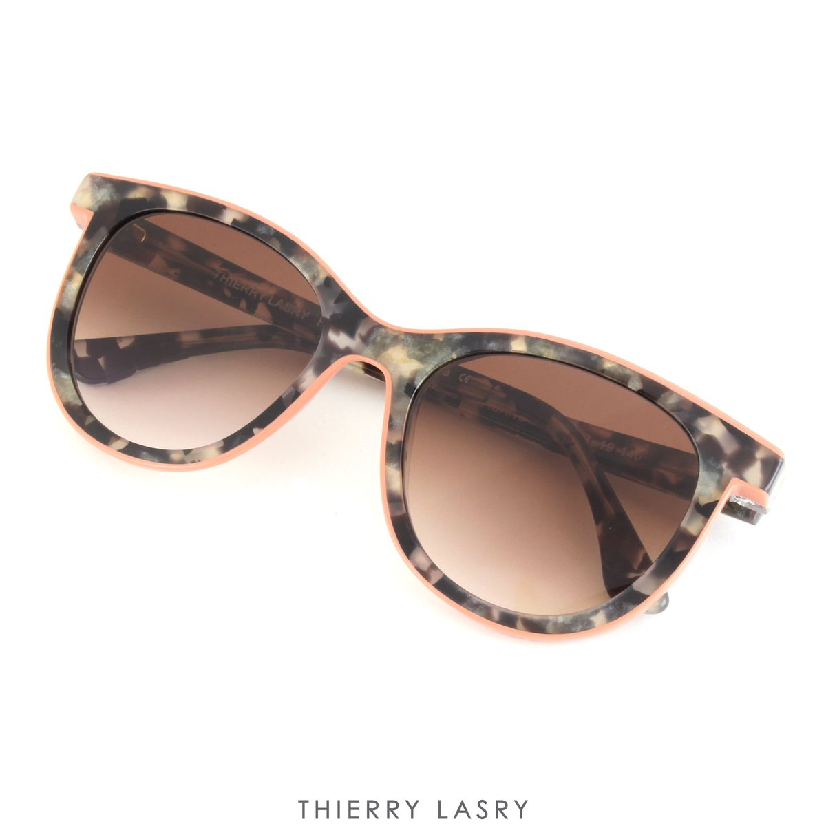 a22b568074a Shop the style today  https   www.specscollective.com collections thierry- lasry-sunglasses products thierry-lasry-sunglasses-vacancy …