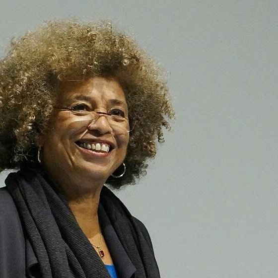 Happy birthday to one of my personal heroes, Angela Davis!