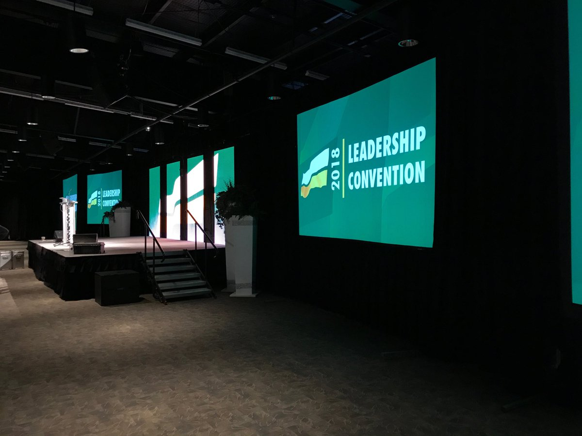 We're getting ready to elect our new leader and next Premier of Saskatchewan. #skpldr #skpoli