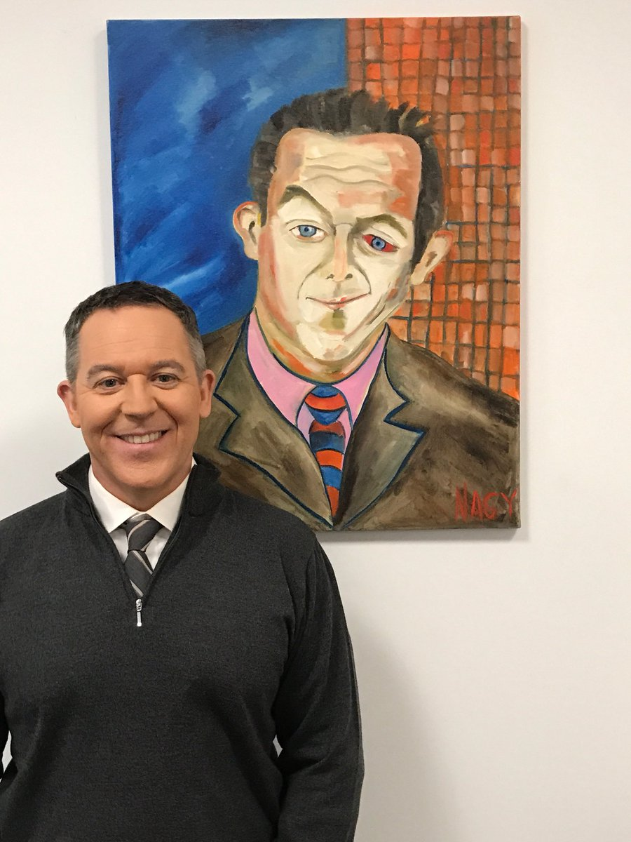 It's Friday and Gutfeld is ready to answer your questions! #facebookfriday #thefive