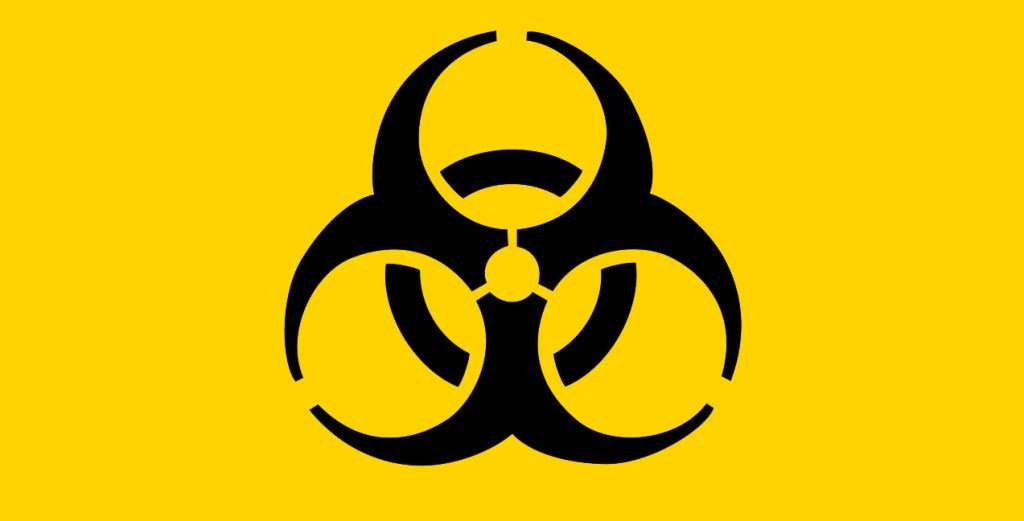 99 Percent Invisible On Twitter Beyond Biohazard Why Danger