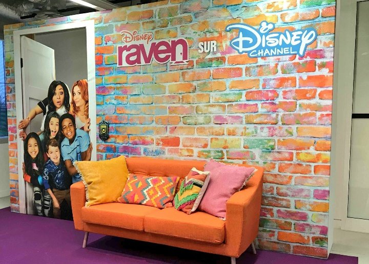 That S So Raven On Twitter Would You Like To Watch Raven S Home