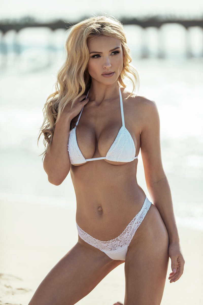 Bikini Shantal Monique nude photos 2019