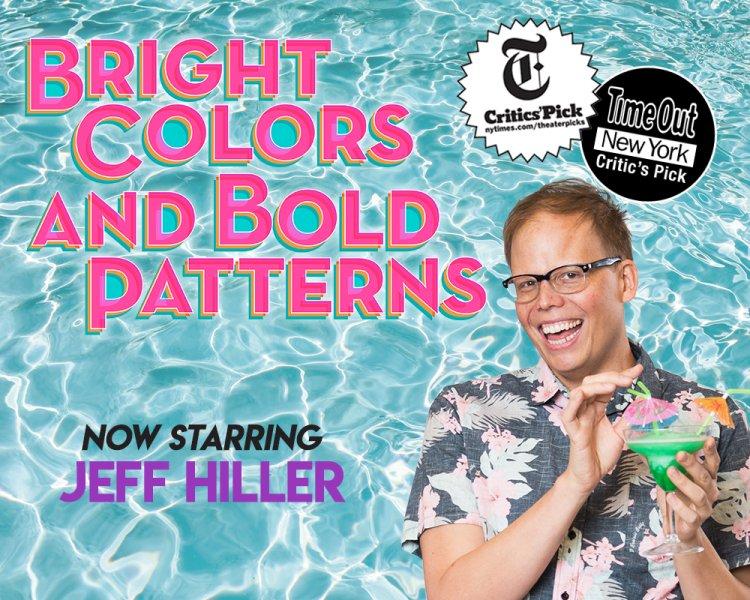 Jeff hiller naked