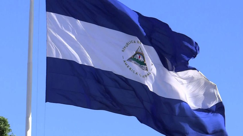 #Internacionales | Nicaragua suspende exportaciones a Venezuela tras sanciones de EEUU https://t.co/zQBh9heaDp