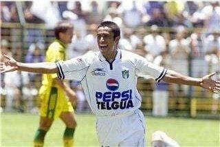 Se recuerdan en que año fue esa foto en el estadio Julio A. Cobar? Pista hice un gol de medio campo #Petapa #Marquense #V19 #Recuerdos @ivangorza @TigoSportsGt