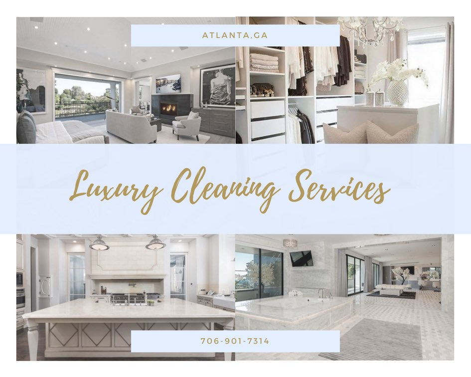 Luxury Cleaning Services Atlanta Lcsatl